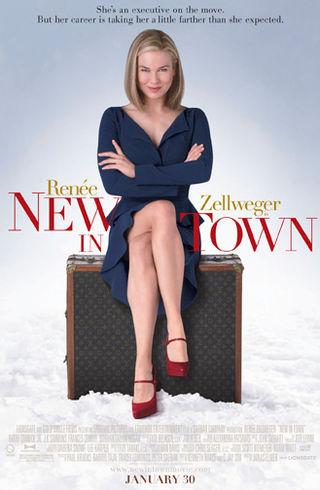 NewinTown
