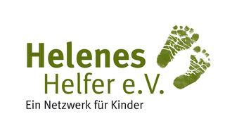 Helenes Helfer_Logo_gruen_RGB