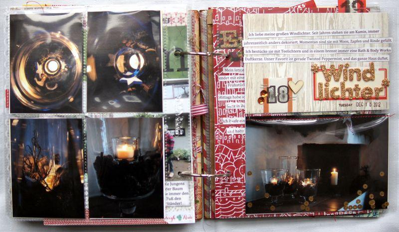 scrap impulse dezember tagebuch 2012 seiten 14 21. Black Bedroom Furniture Sets. Home Design Ideas