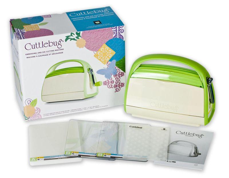 Cuttlebug_set_maschine