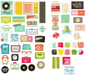 printables on Pinterest - Journal Cards, Project Life and Project ...