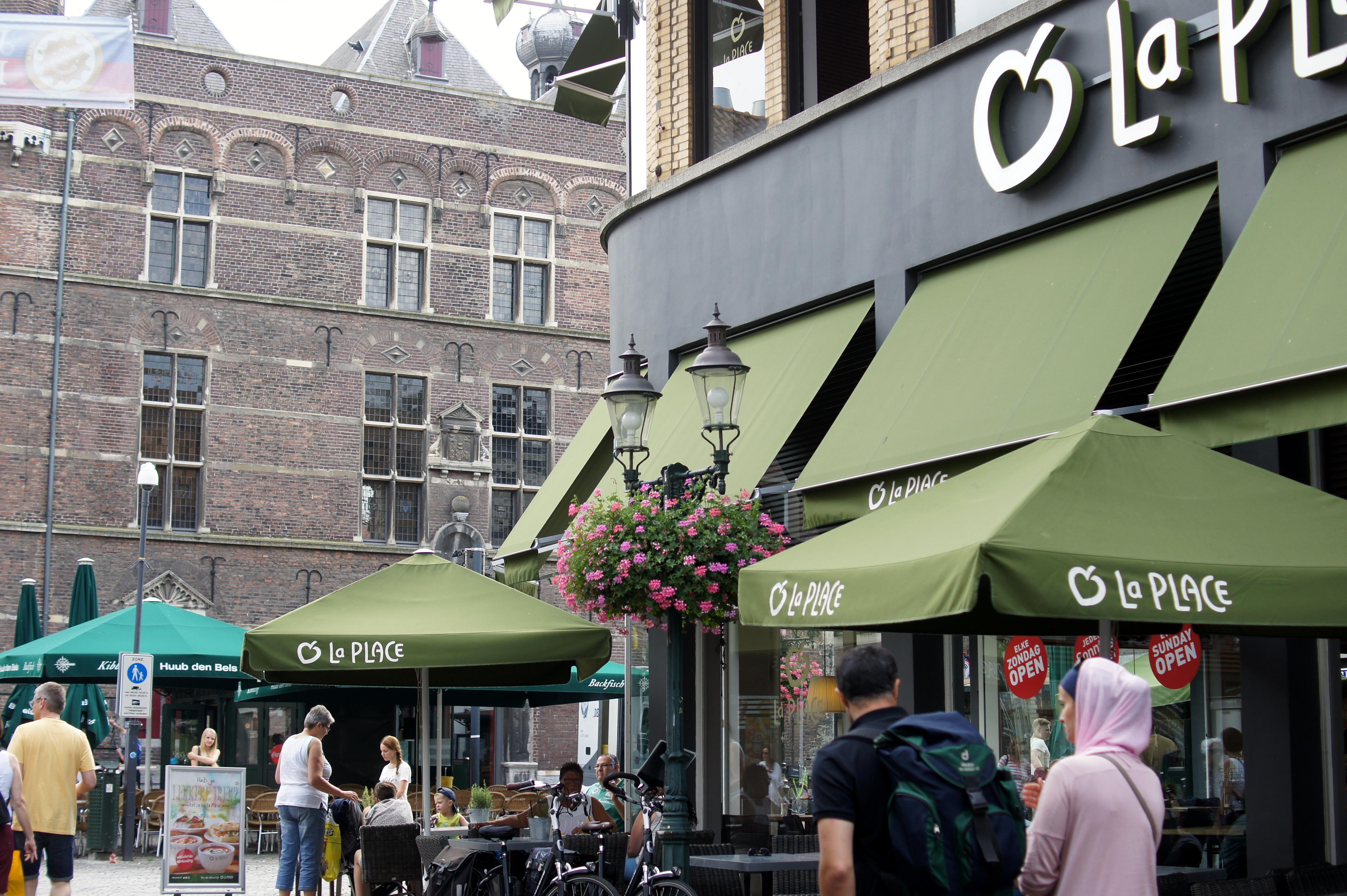 Weihnachtsdeko Venlo.Scrap Impulse Shopping Und Essen In Venlo Nl Meine Tipps