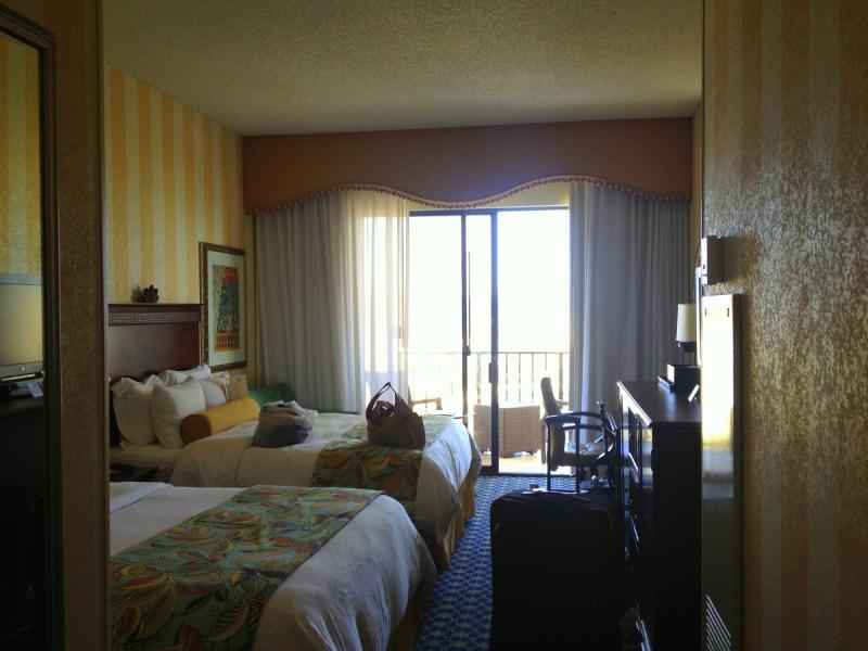 Penthouse Marriott Hotel Charleston