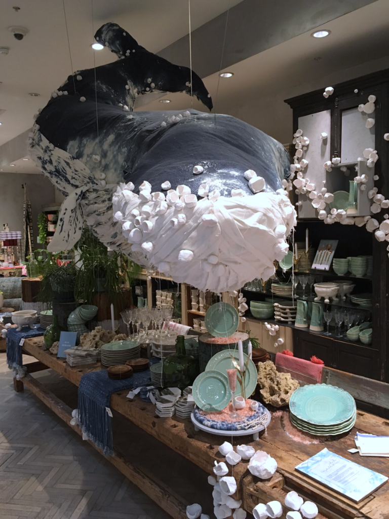 Anthropologie London Regent Street