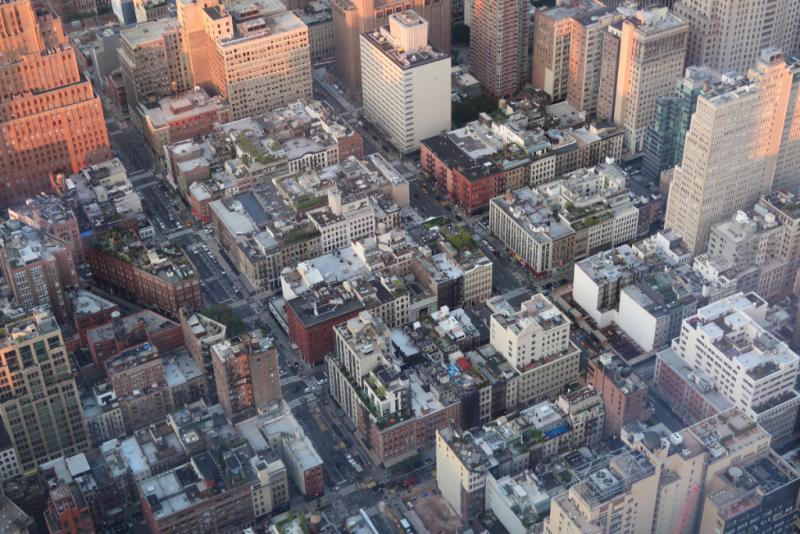 One World Observatory New York City