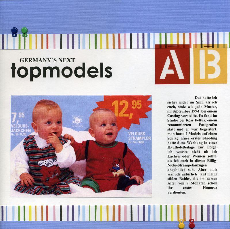 Topmodels