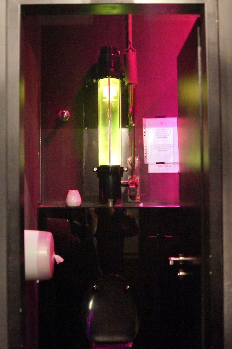 Sage Restaurant Berlin Kreuzberg