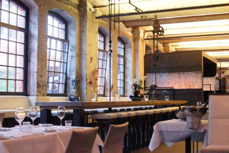 Sage Restaurant Berlin-Kreuzberg
