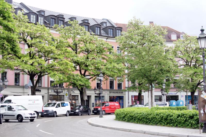 Gärtnerplatz München