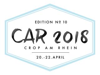 CAR 2018 Logo