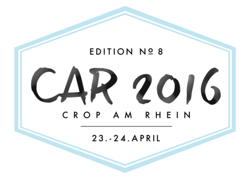 CAR 2016 Logo