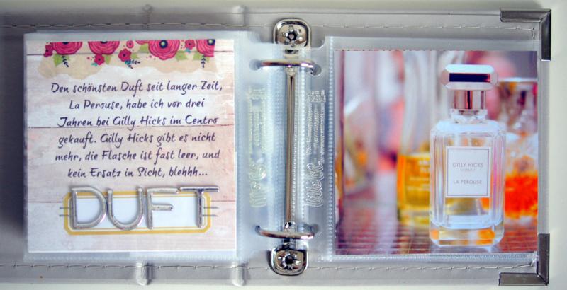 Scrap-Impulse Mini Book of Beauty